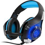 Gaming Headset Høretelefoner Sades SA-810