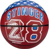 Basketball New Port Stinger