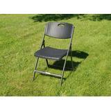Havestol Havemøbler Dancover Klapstol 48x57x83cm 4 stk. Armløs stol