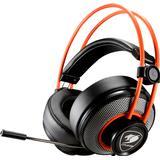 Gaming Headset Høretelefoner Cougar Immersa