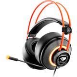 Gaming Headset Høretelefoner Cougar Immersa Pro