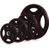 Træningsudstyr Gymstick Pro Pump Set Disc 1.25kg