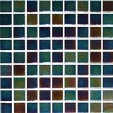Mosaik Evers Glasmosaik 9921-02WB48 2x2cm