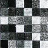 Mosaik Evers Kristall Mosaik 9124-1239 4.8x4.8cm
