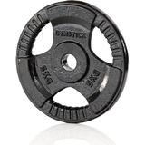 Træningsudstyr Gymstick Iron Weight Plate 5kg