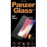 Mobiltelefon tilbehør PanzerGlass Skærmbeskyttelse (iPhone X)
