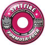 Hjul Spitfire Formula Four Classic 52mm 99A