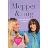 Linse og mopper Bøger Mopper & mig, Hardback