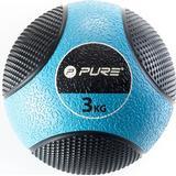 Medicinbold Pure2Improve Medicine Ball 3kg