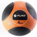 Medicinbold Pure2Improve Medicine Ball 4kg