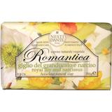 Kropssæbe Kropssæbe Nesti Dante Romantica Royal Lily & Narcissus Soap 250g