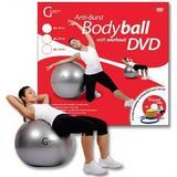 Træningsudstyr Gymstick Bodyball 75cm