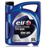 Motorolie Elf Evolution 900 SXR 5W-30 5L Motorolie