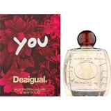 Parfumer Desigual You EdT 100ml