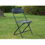 Havestol Havemøbler Dancover Klapstol 44x44x80cm 8 stk. Armløs stol