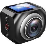 Videokameraer Eken H360