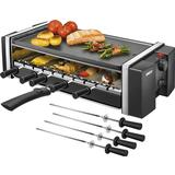 Elektrisk grill Unold Grill & Kebab 58515