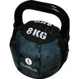 Kettlebells Sveltus Soft Kettlebell 8kg