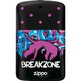 Parfumer Zippo BreakZone for Her EdT 75ml