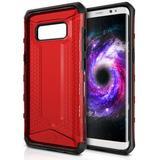 Mobiltelefon tilbehør ItSkins Hybridoctane Case (Galaxy S8)