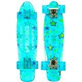 Komlet skateboard Naked Ocean Deluxe