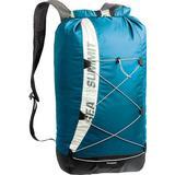 Rygsæk Sea to Summit Sprint Drypack 20L - Blue
