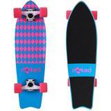 """Komlet skateboard Naked Monaco Surfskate 8"""""""