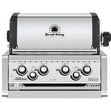 Indbygget - Termometer Grill Broil King Imperial 490 Built-in