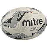 Rugbybold Mitre Maori