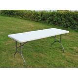 Havebord Havemøbler Dancover 182x74x74cm Spisebord