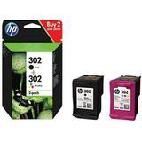 Blæk og toner HP X4D37AE (Multicolour)