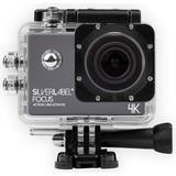 Videokameraer Silverlabel Focus Action Cam Ultra HD 4K