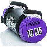 Træningsredskaber Gymstick Fitness Bag 10kg