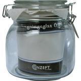 Køkkenudstyr Conzept - Opbevaringsglas 0.75 L