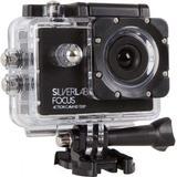 Videokameraer Silverlabel Focus Action Cam 720p
