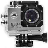 Videokameraer Silverlabel Focus Action Cam 1080p