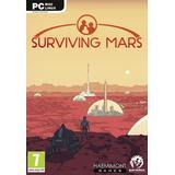 Management PC spil Surviving Mars