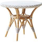 Cafébord Havemøbler Sika Design Danielle Cafébord