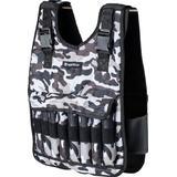 Træningsudstyr inSPORTline Training Vest With Hafthor Load 15kg