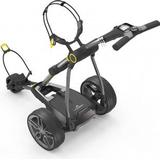 Golfvogne Powakaddy PoCompact C2i Electric Trolley 18 Holes
