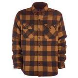 Flanell skjorte Herretøj Dickies Lansdale Shirt