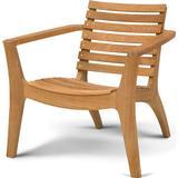 Lænestol Havemøbler Skagerak Regatta Lænestol