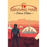 Management PC spil Surviving Mars - Digital Deluxe Edition