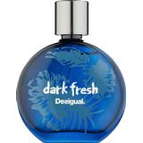 Parfumer Desigual Dark Fresh EdT 100ml