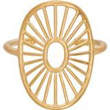 Smykker Pernille Corydon Daylight Large Ring - Gold