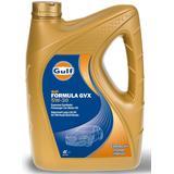 Motorolie Gulf Formula GVX 5W-30 4L Motorolie