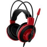 Gaming Headset Høretelefoner MSI DS501