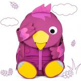 Pink Tasker Affenzahn Bibi Bird Large - Purple/Pink