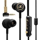 3.5mm Høretelefoner Marshall Mode EQ