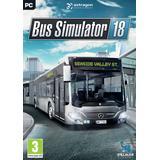 Management PC spil Bus Simulator 18
